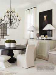 Atlanta Based Intertior Designer, Melanie Turner