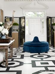 Melanie Turner Interiors